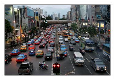 バンコクでの転職はどうなっている? 現地採用で重要になる3つのポイント