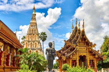 【ビジネス的視点】タイ・バンコク駐在員の気になる行動エリアとは?!